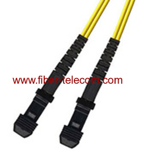 MTRJ to MTRJ Optical Patch Cable 1M