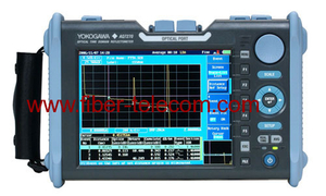 YOKOGAWA OTDR Optical Time Domain Reflectometer
