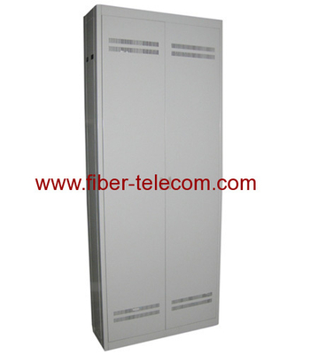 3200 Pair MDF Distribution Cabinet