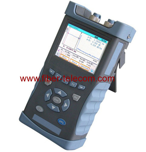 Handheld Optical Time Domain Reflectometry OTDR