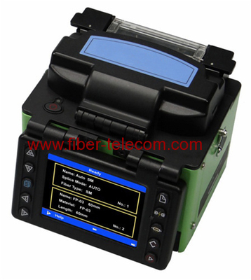 Handheld Optical Fusion Splicer