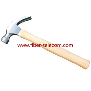 Wooden Handle Hammer
