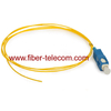 SC Single Mode Fiber Optic Pigtail