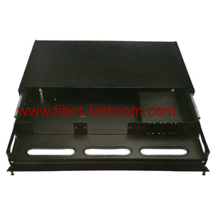 MPO 1U drawer type Patch Panel