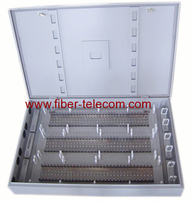 1200 Pair Distribution Cabinet with Lock