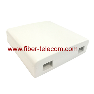 Desktop-installed Optical Junction Box 2core