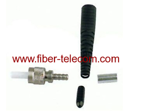 SMA Fiber Optic Connector