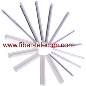Fiber splicing sleeves