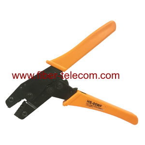Super Strength-saving Crimping Tool