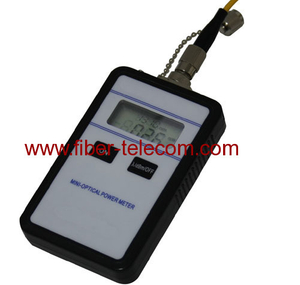 Mini handheld optical power meter JT3205