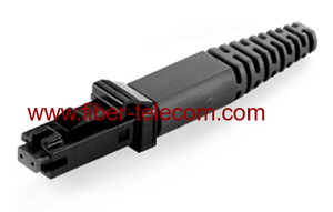 MTRJ Fiber Optic Connector