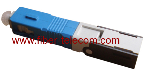 SC fast connector Type B