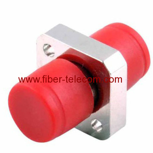 FC single mode simplex fiber optic adaptor