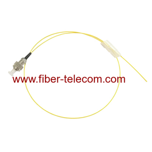 FC Singlemode Fiber Optic Pigtail 0.9mm