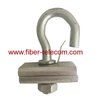 FTTH Drop Wire Anchoring Clamp